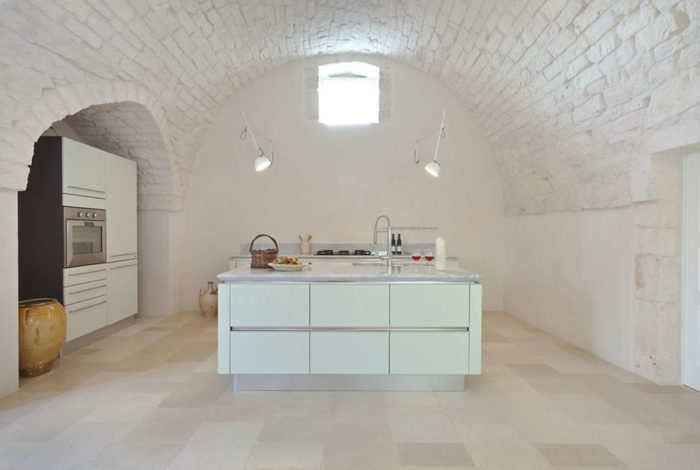 Impressive Home Renovation In Ostini, Apulia, Italy 5