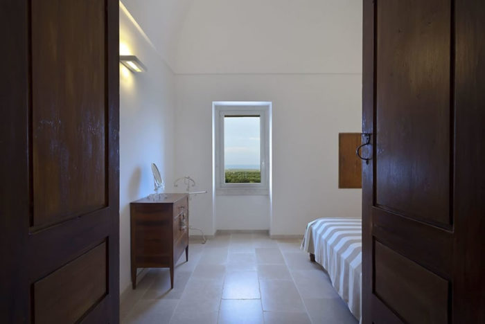 Impressive Home Renovation In Ostini, Apulia, Italy 6