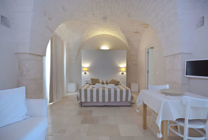 Impressive Home Renovation In Ostini, Apulia, Italy 7