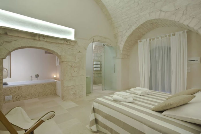 Impressive Home Renovation In Ostini, Apulia, Italy 9