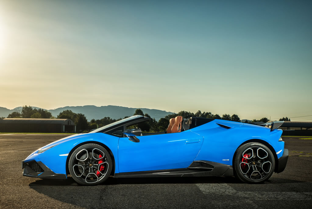 Lamborghini Huracan By O.CT Tuning 4