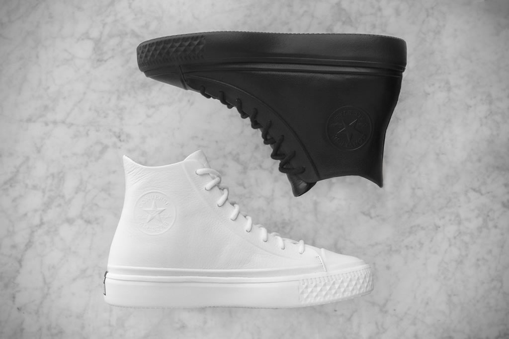 Lavish Looking Converse Chuck Modern Lux Pack 1