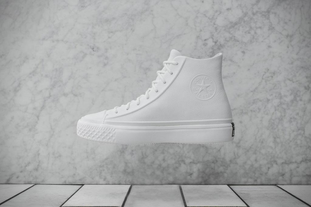 Lavish Looking Converse Chuck Modern Lux Pack 7