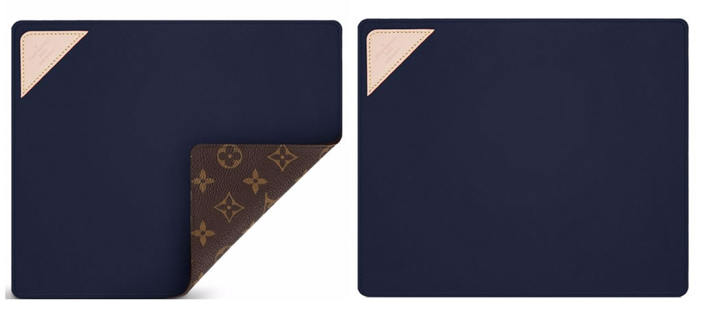 Louis Vuitton Creates The World's Most Expensive Mouse Pad 1