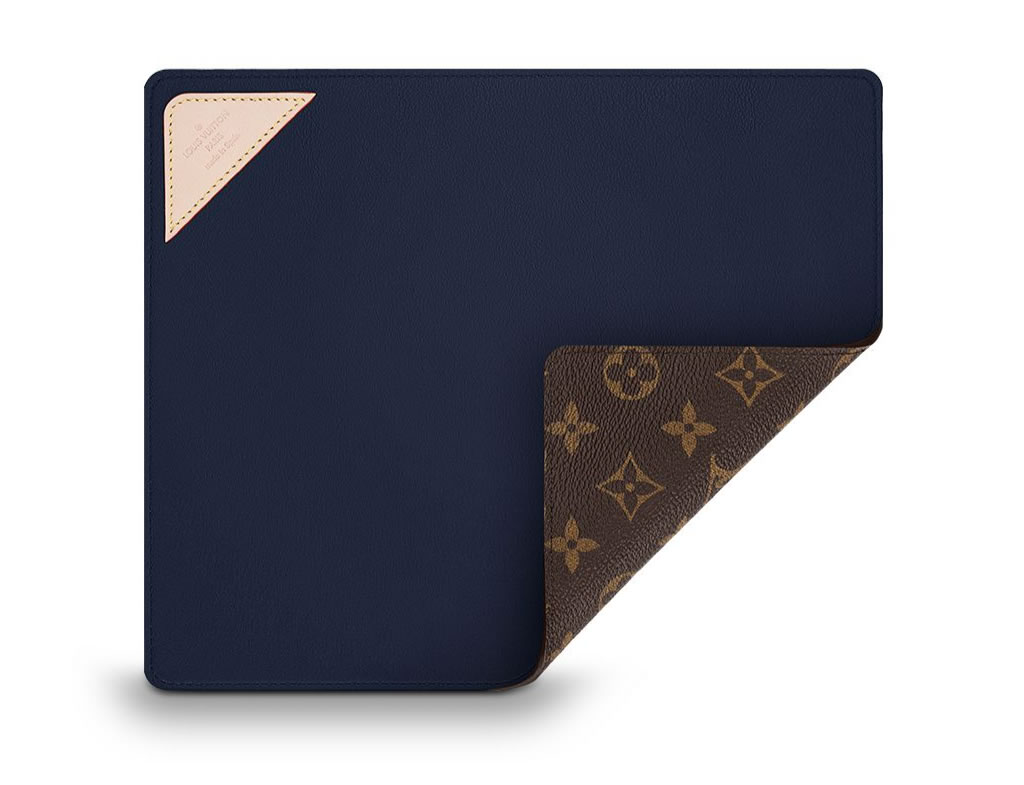 Louis Vuitton Creates The World's Most Expensive Mouse Pad 2