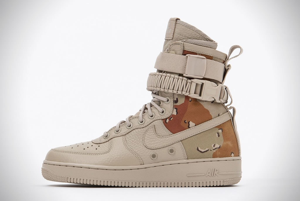 Nike's Special Field Air Force 1 Shoes 1