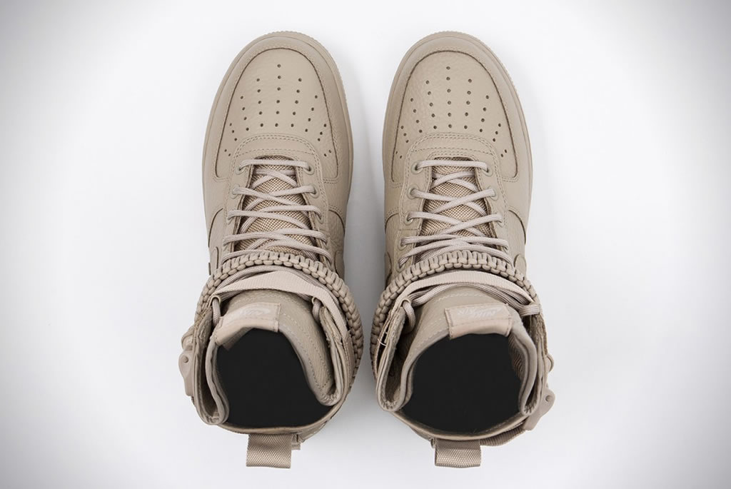 Nike's Special Field Air Force 1 Shoes 10