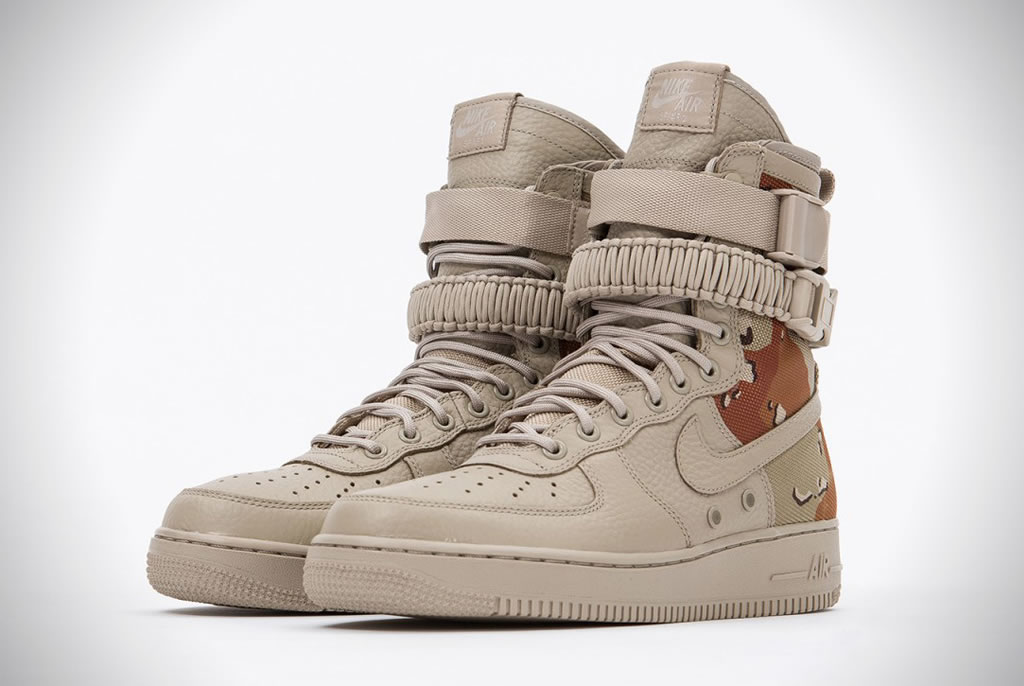 Nike's Special Field Air Force 1 Shoes 3