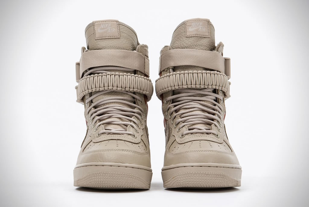 Nike's Special Field Air Force 1 Shoes 4
