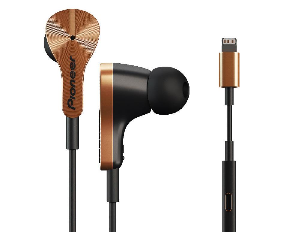Rayz Plus Earbuds By Pioneer 6