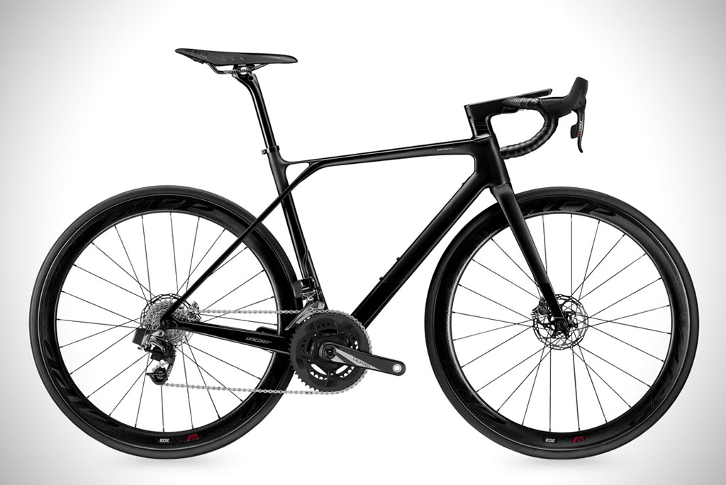 SpeedX Unicorn Is An Amazing Smart Road Bike 1