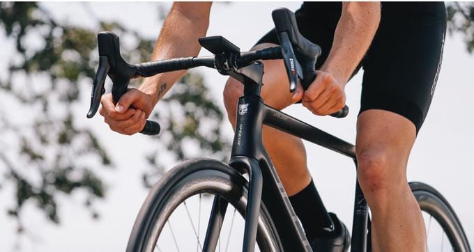 SpeedX Unicorn Is An Amazing Smart Road Bike 5