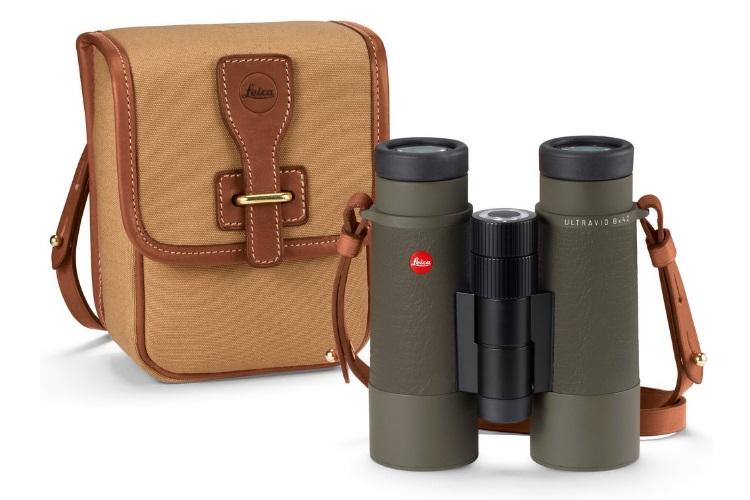 Ultravid Safari Edition Binoculars By Leica 2