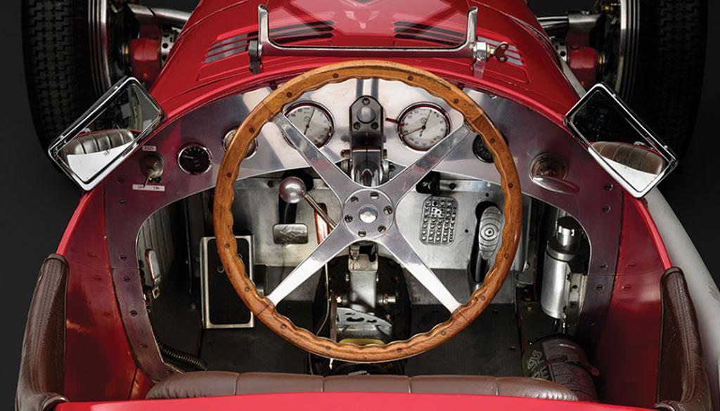 1934 Alfa Romeo Racer Was Sold 2