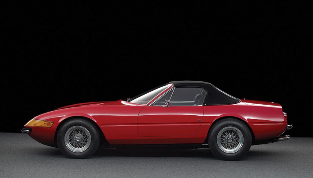 1934 Alfa Romeo Racer Was Sold 5