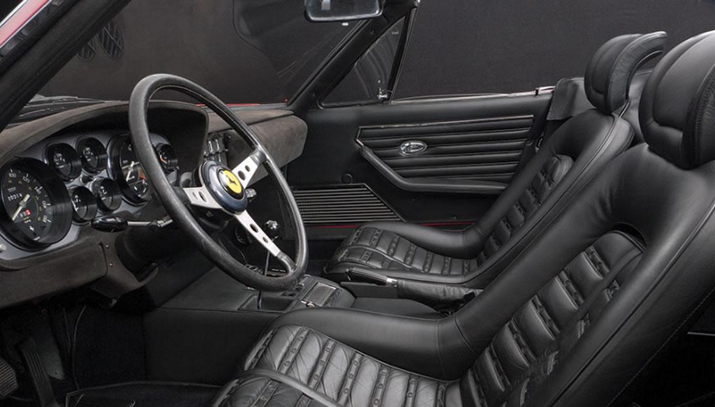 1934 Alfa Romeo Racer Was Sold 6