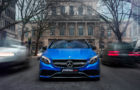 Beastly Mercedes-AMG S63 S Coupe By Fostla 5