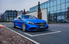 Beastly Mercedes-AMG S63 S Coupe By Fostla 6