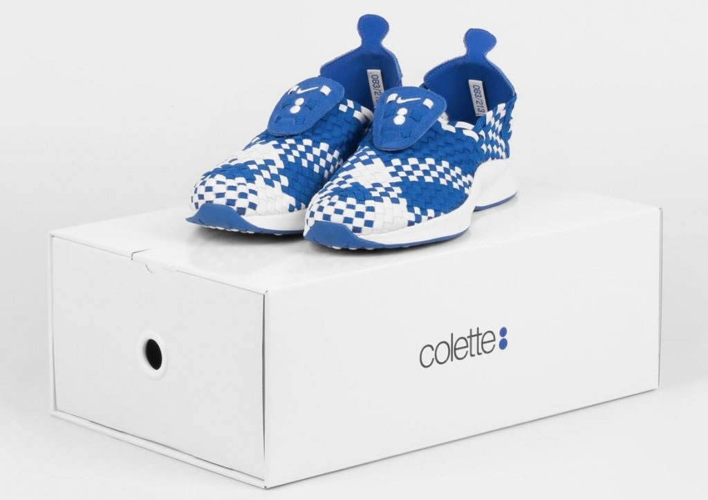 Colette And Nike Create A 20th-Anniversary Edition 1