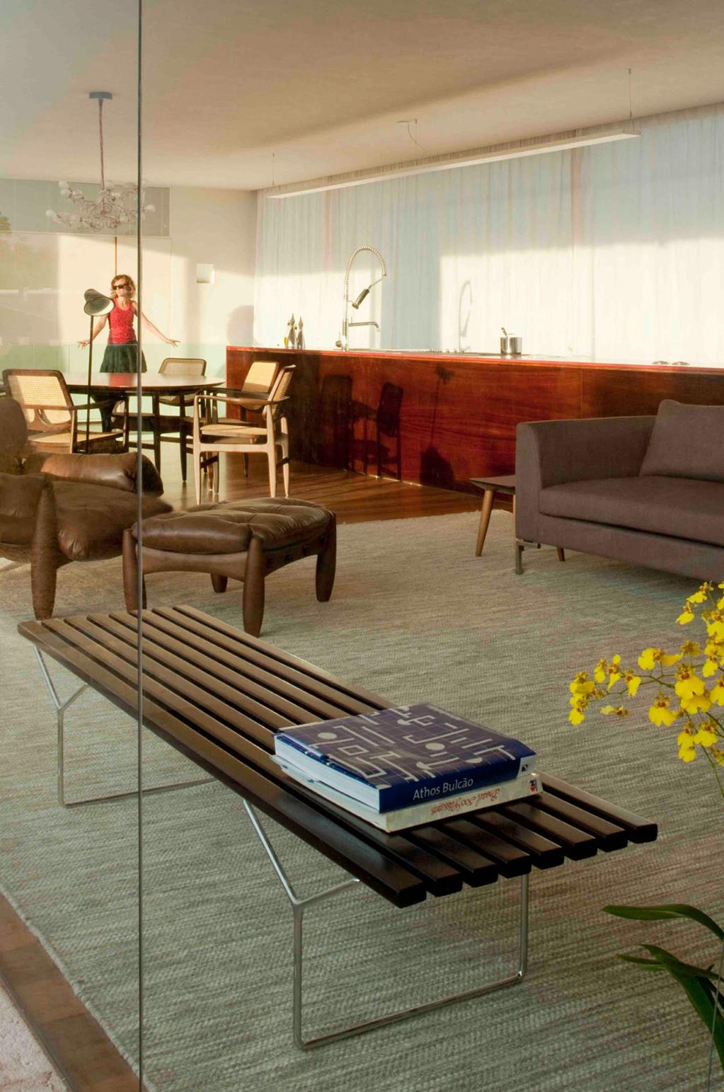 Exquisite Residence In Brasilia, Brazil 11