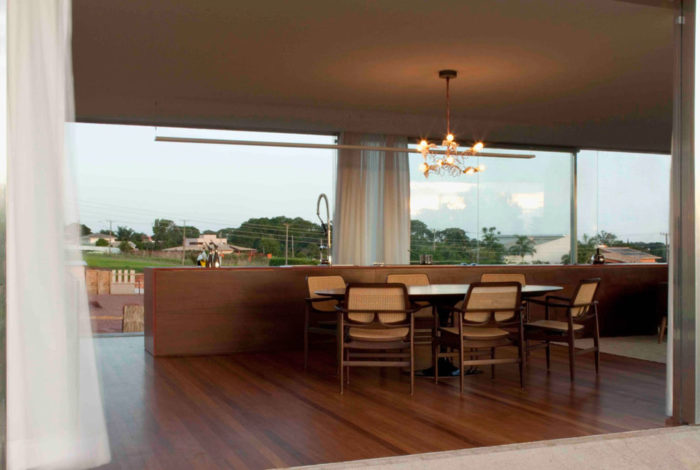 Exquisite Residence In Brasilia, Brazil 12