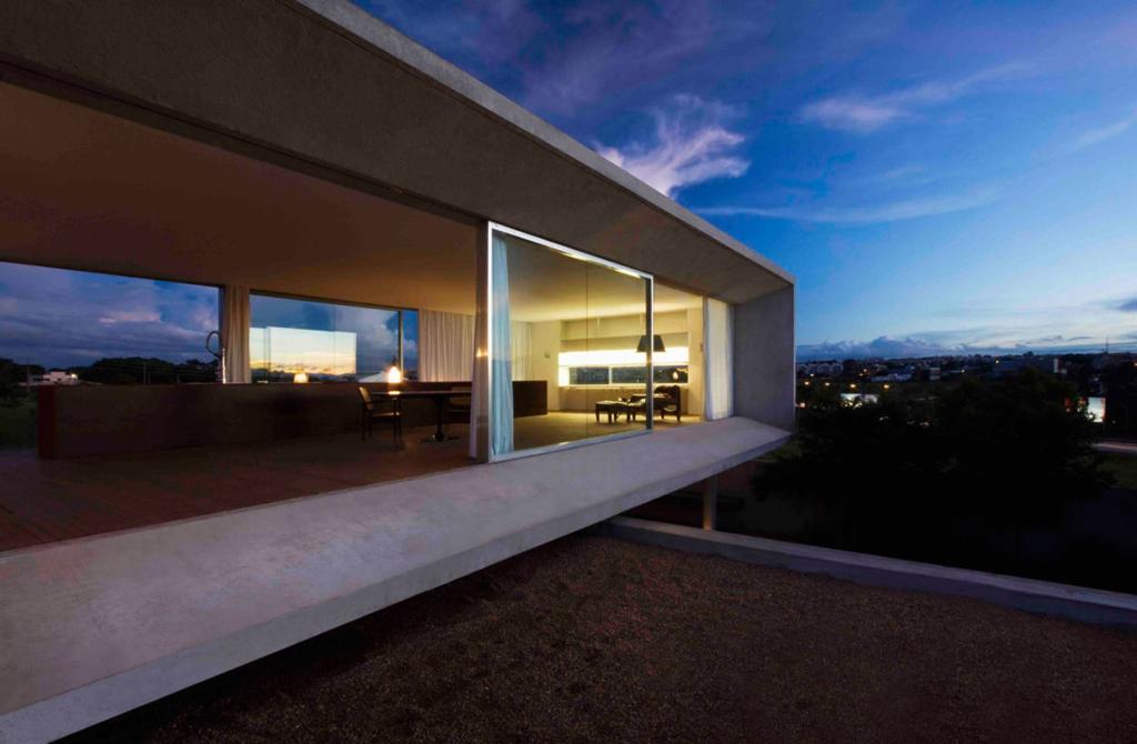 Exquisite Residence In Brasilia, Brazil 13