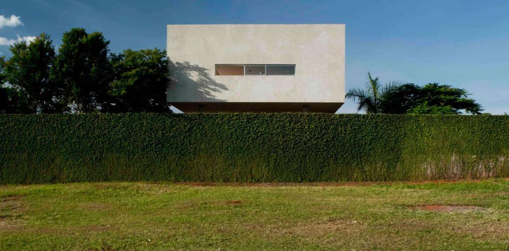 Exquisite Residence In Brasilia, Brazil 2