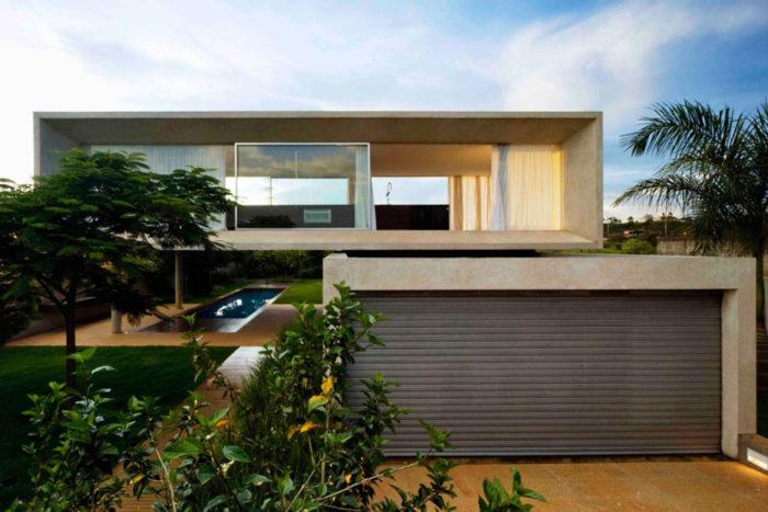 Exquisite Residence In Brasilia, Brazil 4