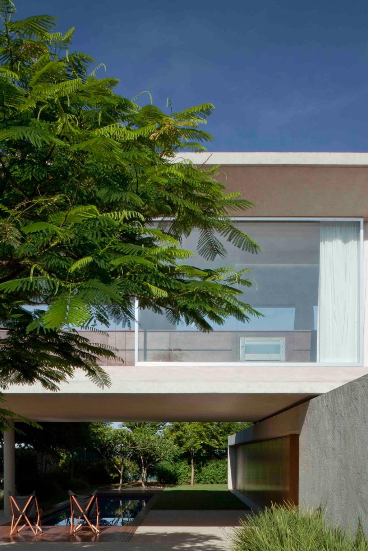 Exquisite Residence In Brasilia, Brazil 5
