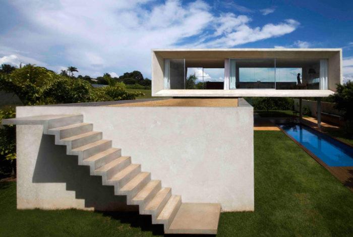 Exquisite Residence In Brasilia, Brazil 8
