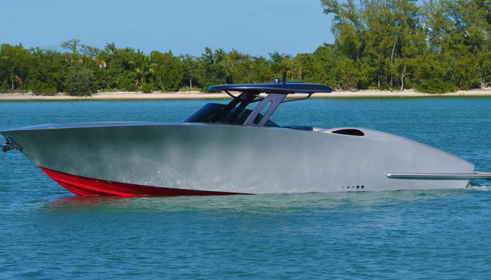 Glorious SV Yachts Alpha 2