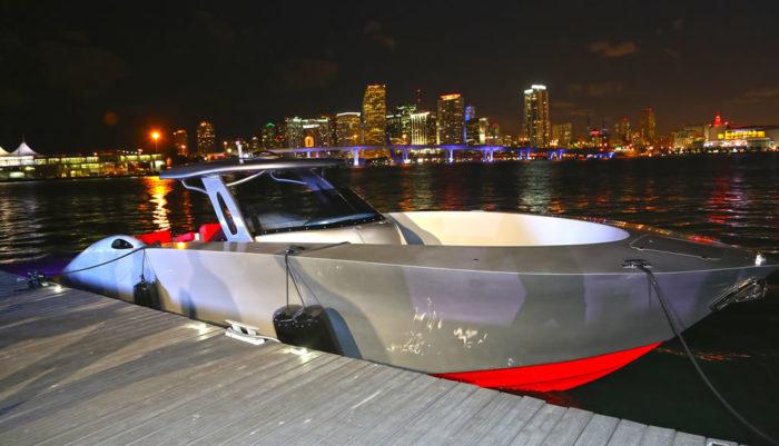 Glorious SV Yachts Alpha 3