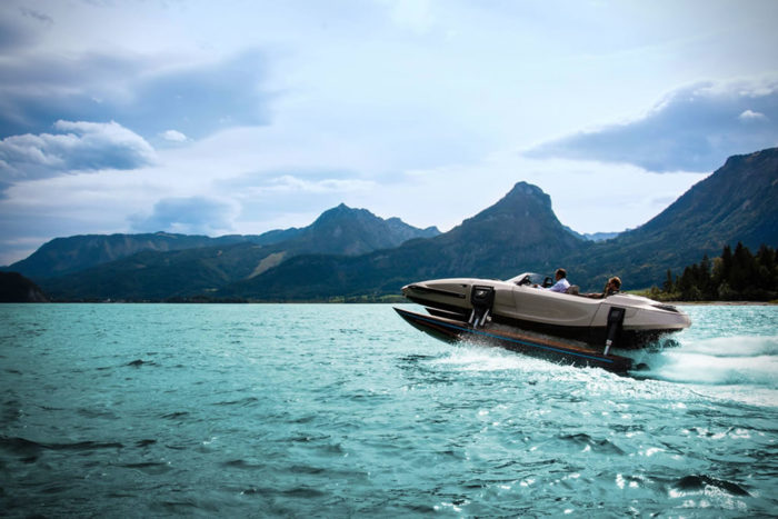 Here's The Kormoran K7 Luxury Personal Watercraft 5