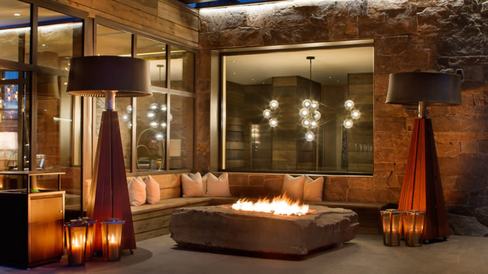 Lavish New Clubhouse By Montana's Yellowstone Club 10