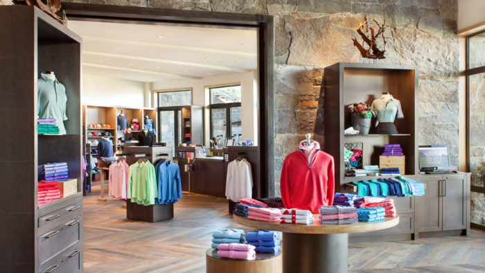 Lavish New Clubhouse By Montana's Yellowstone Club 7