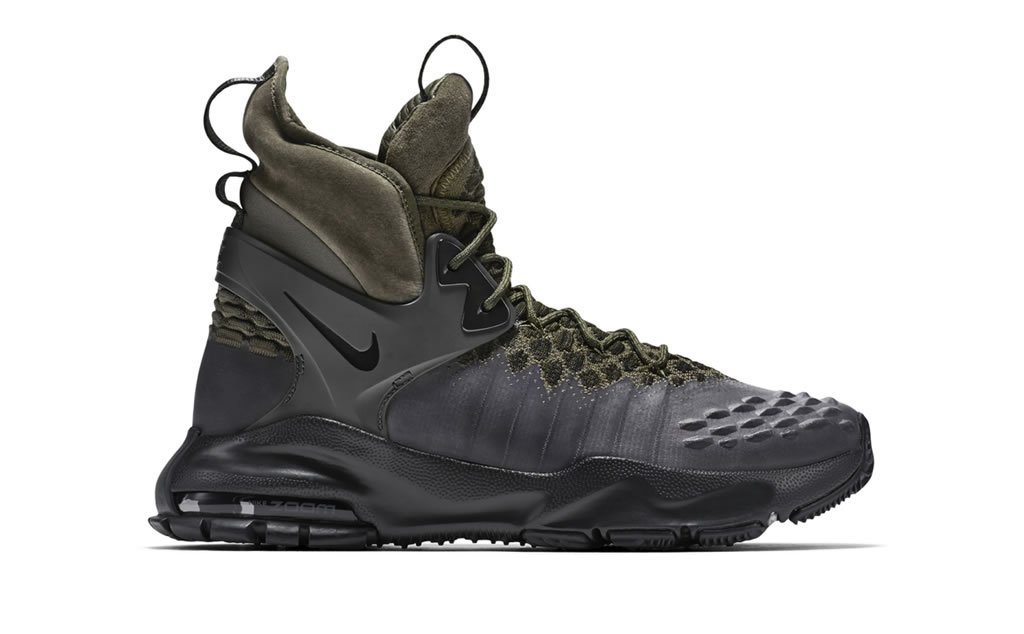NikeLab ACG Air Zoom Tallac Flyknit Boot By Nike 1