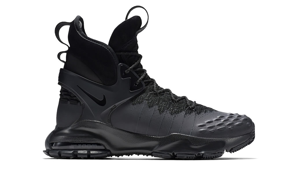 NikeLab ACG Air Zoom Tallac Flyknit Boot By Nike 2