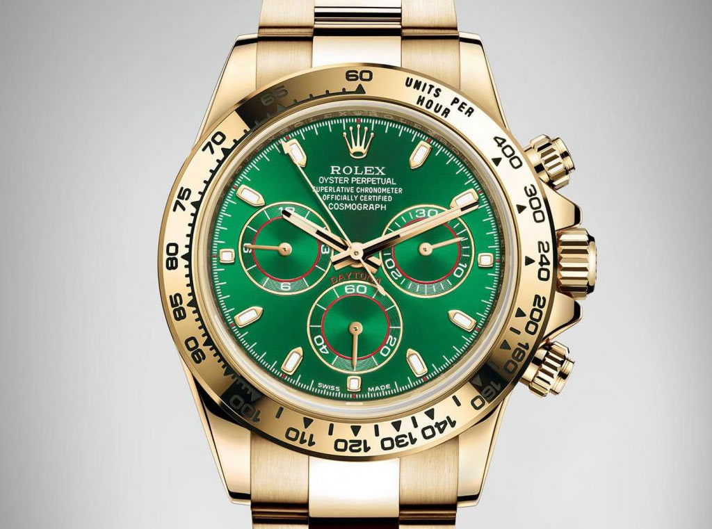 Rolex Is The World's Most Reputed Brand Once More 1