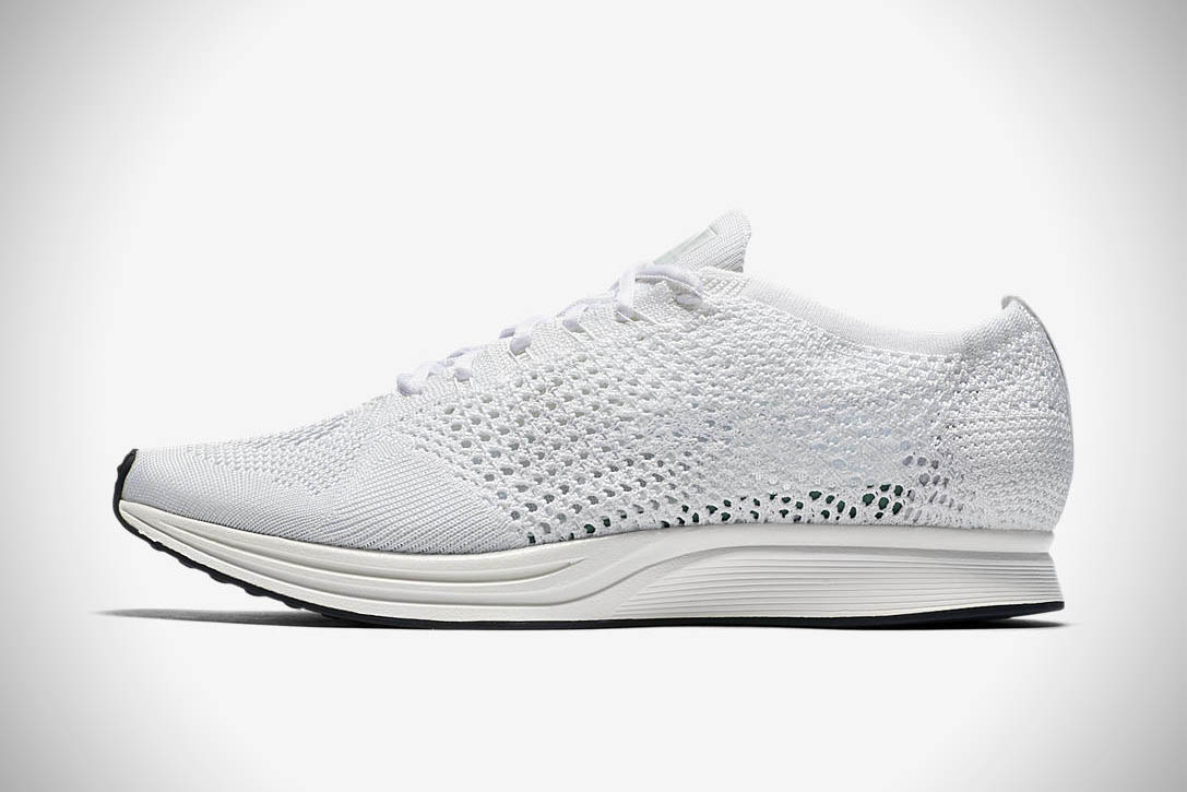 Sporty And Comfortable Nike Goddess Flyknit Racer 1
