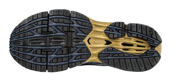 Tenjin Wave 2 Running Shoe By Lamborghini And Mizuno 5