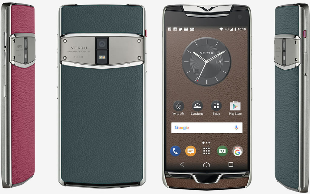 Vertu Was Purchased By A Cyprus-Based Company