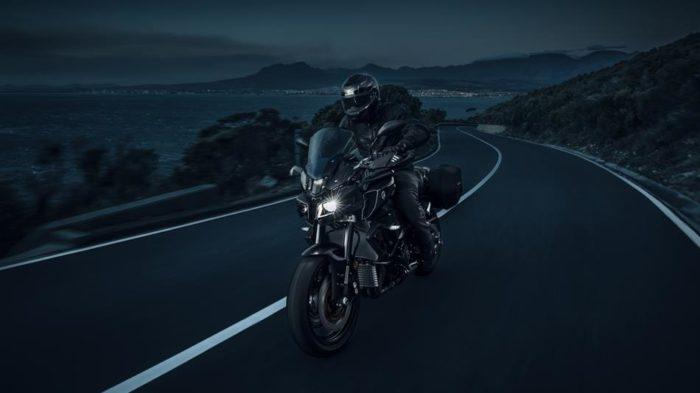 Yamaha MT-10 Tourer Edition 4