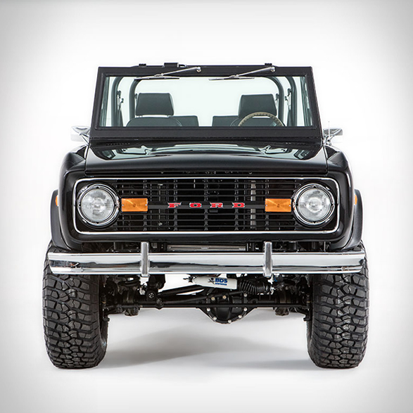 Impeccable Ford Bronco Mount Vernon 4