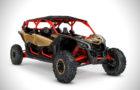 Maverick X3 Max Vehicle By Can Am 3