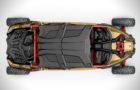 Maverick X3 Max Vehicle By Can Am 4