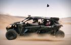 Maverick X3 Max Vehicle By Can Am 5