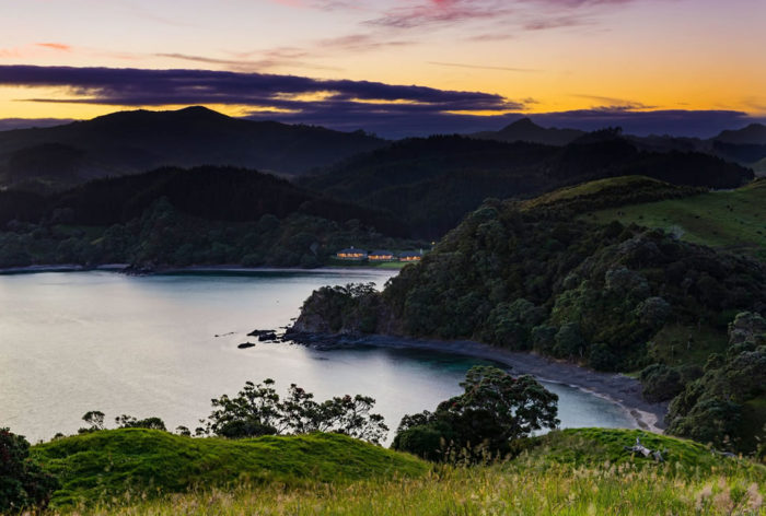 Helena Bay in New Zealand 3