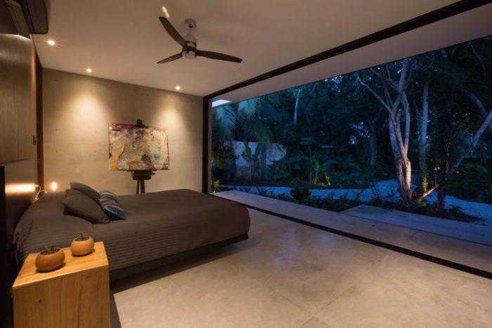 Modern Home In Mexico By FGO-Arquitectura 10