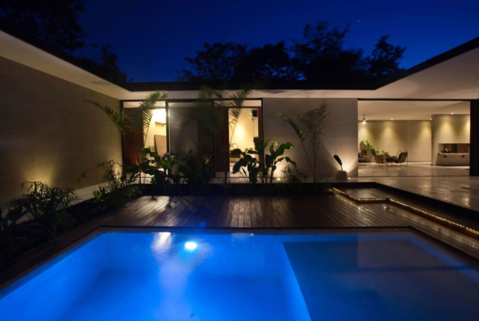Modern Home In Mexico By FGO-Arquitectura 14