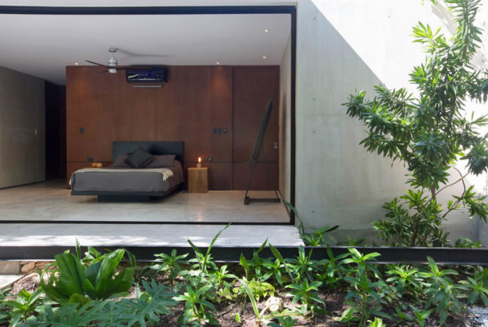 Modern Home In Mexico By FGO-Arquitectura 2